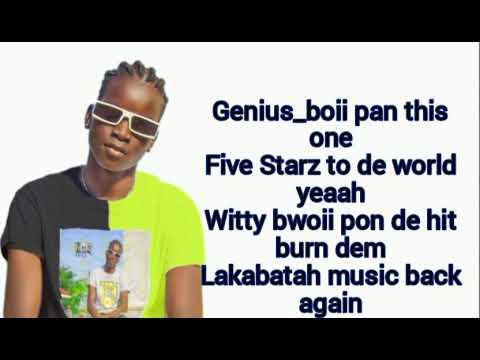 New South Sudan music_-_Juba_gyal_-_Genius_and_Witty