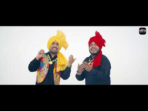 Akhiyaan - Vijay Yamla & Satnam Punjabi | Elite Music | Latest Punjabi Songs 2018