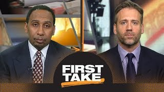 Stephen A. disagrees with Max on NBA All-Star Slam Dunk contest: It didn