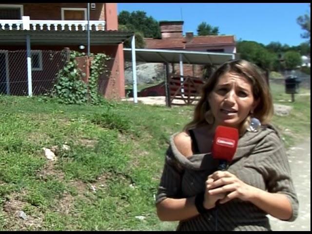Semana de robos en Carlos Paz: Bº La Quinta