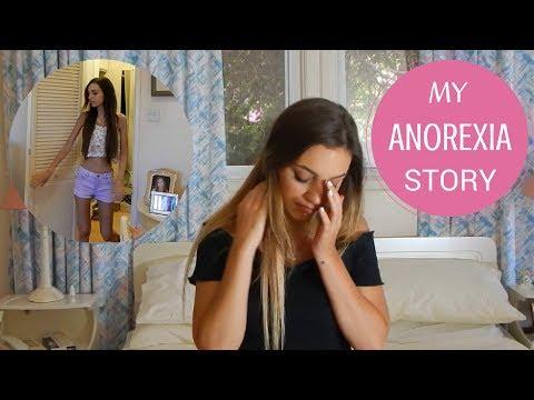 Η ΙΣΤΟΡΙΑ ΜΟΥ ΜΕ ΤΗΝ ΑΝΟΡΕΞΙΑ | Manuella