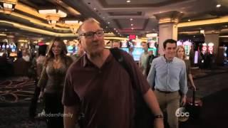 "Modern Family 5x18 Promo ""Las Vegas"""