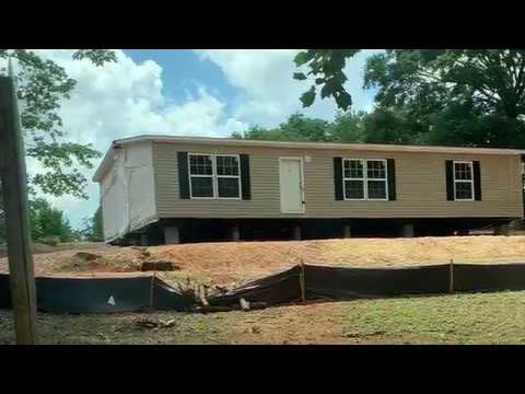 We Bought A Manufactured Home From Clayton Homes! | YouTube Intro