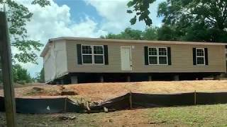 We Bought a Manufactured Home from Clayton Homes!   YouTube Intro