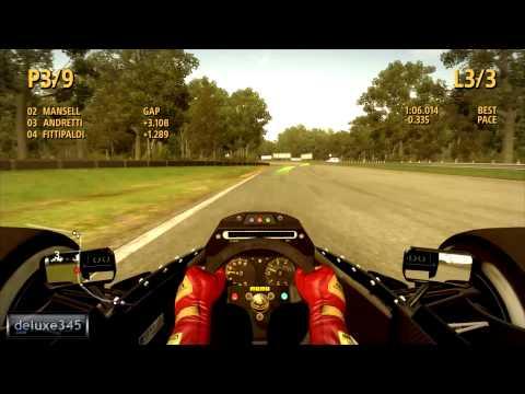 F1 2013 Gameplay (PC HD)