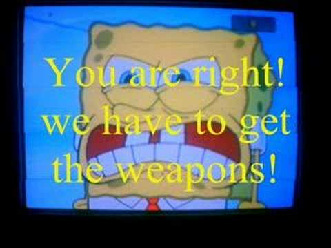 Spongebob Chatroom #5