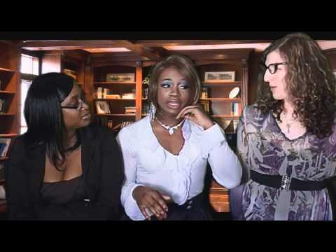 The Robyn Experience April 25, 2012: Transgender vs. Female