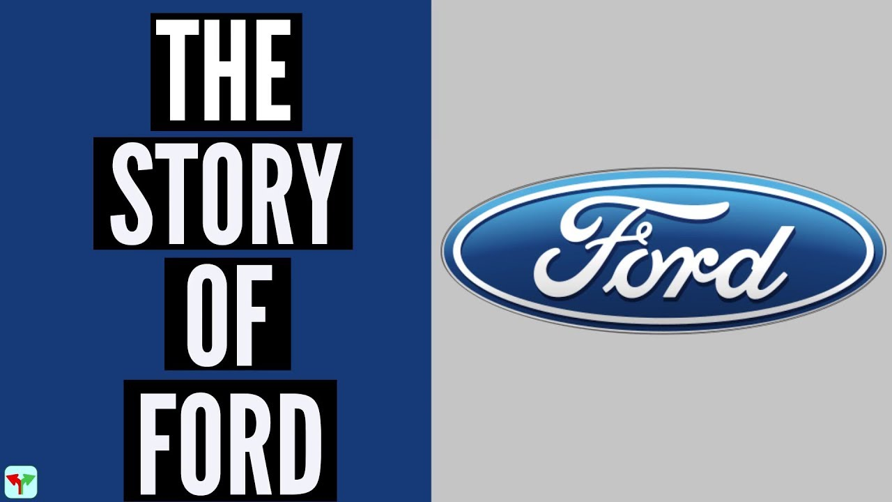 The Story Of Ford In Hindi Henry Ford Success Story From