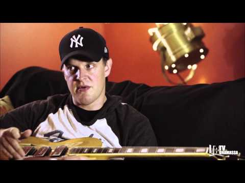 Joe Bonamassa – Blues Of Desperation  EPK