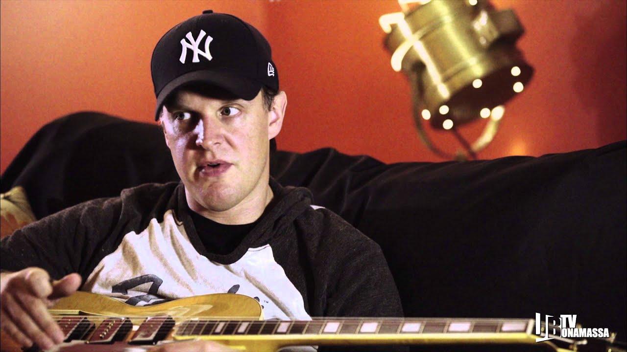 Joe Bonamassa \u2013 Blues Of Desperation Official EPK - YouTube