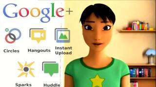 グーグル+の招待・お薦めチャンネル Google+ Invites and Cool New Channel