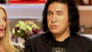 Gene Simmons NPR Interview FULL Part 1 of 3