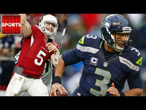 NFL Playoffs Predictions: CARDINALS Super Bowl CHAMPS?!