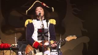 http://www.unicorn.jp/ 「MOVIE26 手島いさむ50祭 ワシモ半世紀」12...