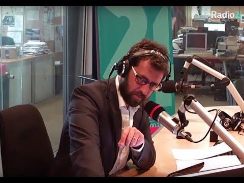 Radio 24 Live -  Effetto Giorno