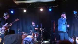 The Record Company - Feels So Good EP Release Show - Live at the Satellite on 11/15/13 (Full Set)