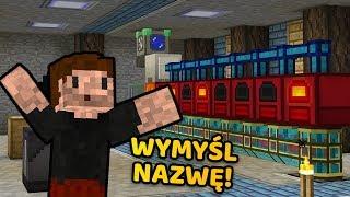 MÓJ NOWY WARSZTAT! - Minecraft Caveblock 2.0