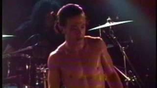 1995年10月21日@渋谷ラママ 「背徳の扉VOL.26」(共演:...