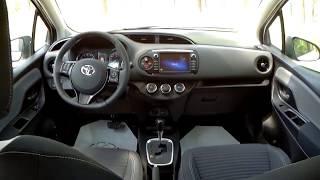 new Toyota Yaris 2018  Обзор  Черногория   Покупка АВТОМОБИЛЯ