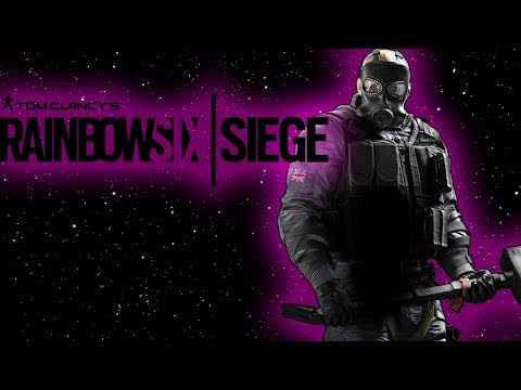 Rainbow Six Siege | Funny Moments | Mad Grizzy