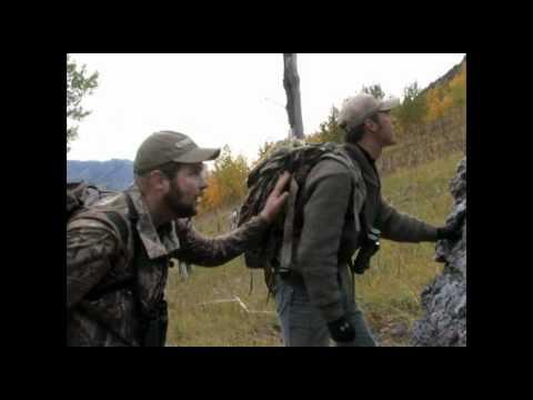 SOA CLASSIC B.C. Mountain Goat Hunt