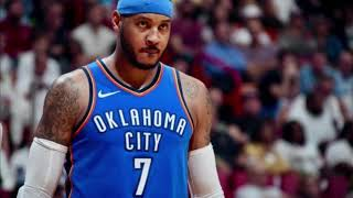 Carmelo should be closing in on a Brooklyn Nets deal soon