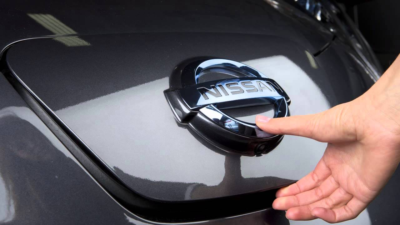 2017 Nissan Leaf Quick Charge If So Equipped