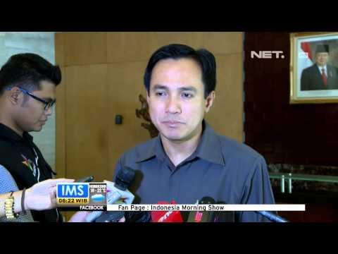 IMS - Pemerintah Republik Indonesia  Layangkan Surat Protes atas Penyadapan Australia