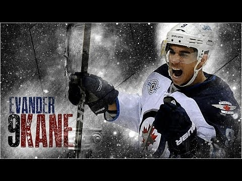 The Best of Evander Kane [HD]