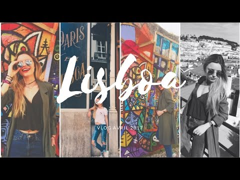 CLEO AU PORTUGAL (Lisboa Vlog)