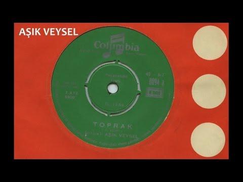 Aşık Veysel - Dost Dost Diye Nicesine Sarıldım Toprak 1 (Official Audio)