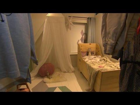 Stoere Kinderkamer Eigen Huis Tuin Youtube