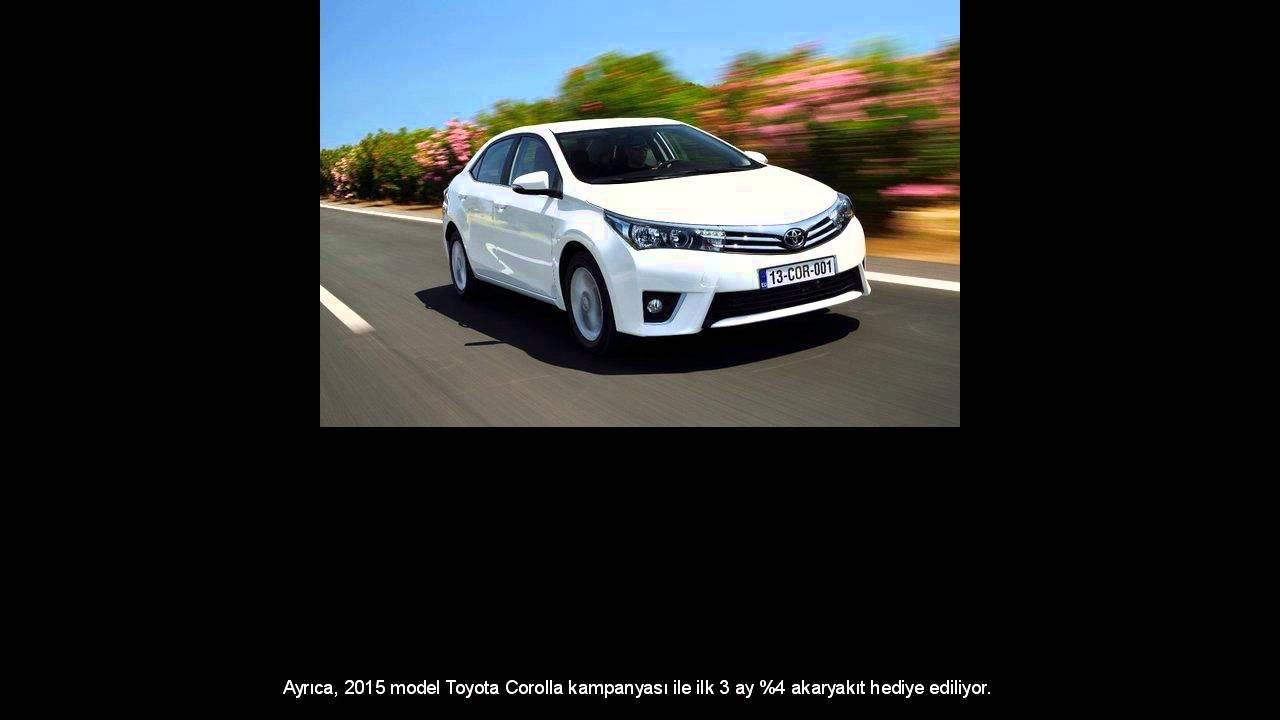 Işte Sifir Otomobil Kampanyalari Youtube