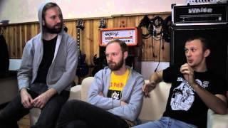 'Делай шум!' — документальный фильм о панк-хардкор сцене Беларуси