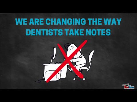 Kiroku - Automating Dental Note Taking