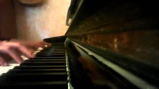 "Мелодия из фильма ""ЛЕСТНИЦА В НЕБЕСА"" на пианино Darlene 01"