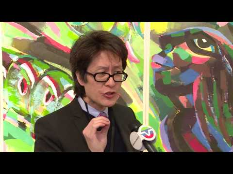 Artistic Responsibility: The First Generation of Chinese Contemporary Art