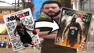 5 THINGS IN NBA 2K19 THAT MUST BE IN NBA 2K20(NBA 2K20 WISHLIST)