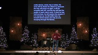 Breaking Chains.    12/6/20 sermon