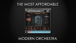Library Spotlight Amadeus Symphonic Orchestra.mp3