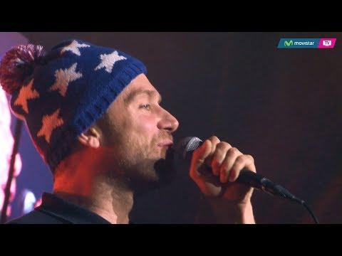 Blur - Movistar Arena, Chile 2015 (Full Concert)