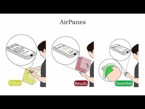AirPanes