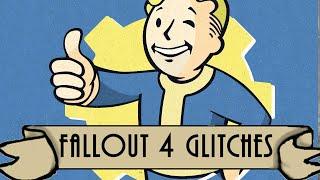 Fallout 4 - Diese 8 einfachen Glitches funktionieren immer noch 1.10 Teil 1