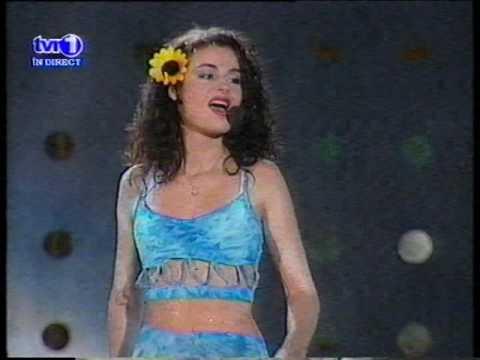 ASIA - Am crezut in tine - Mamaia `99