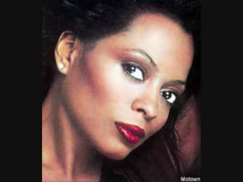 80's Disco music - Diana Ross - Upside Down 1980
