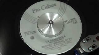 (instr.) MICHEL BROUILLETTE - La Bamboula - 1982 - PRO CULTURE