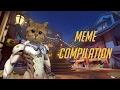 Overwatch - Meme Compilation | Cats