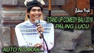 Download Lagu PALING LUCU... STAND UP COMEDY BALI 2019 mp3