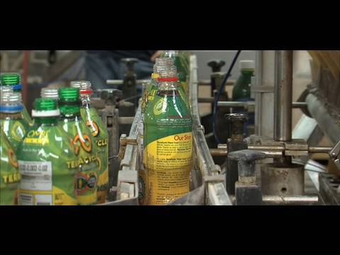 Creating Green Jobs by Turning Trash into Treasure