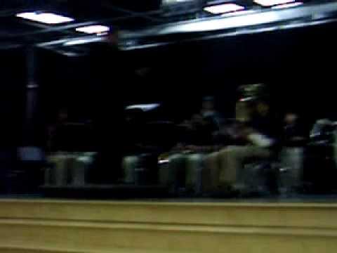 Music In the Park Magic Mountain 2010.wmv